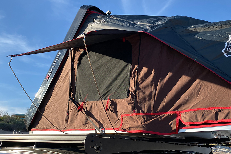 4xpedition ikamper skycamp mini
