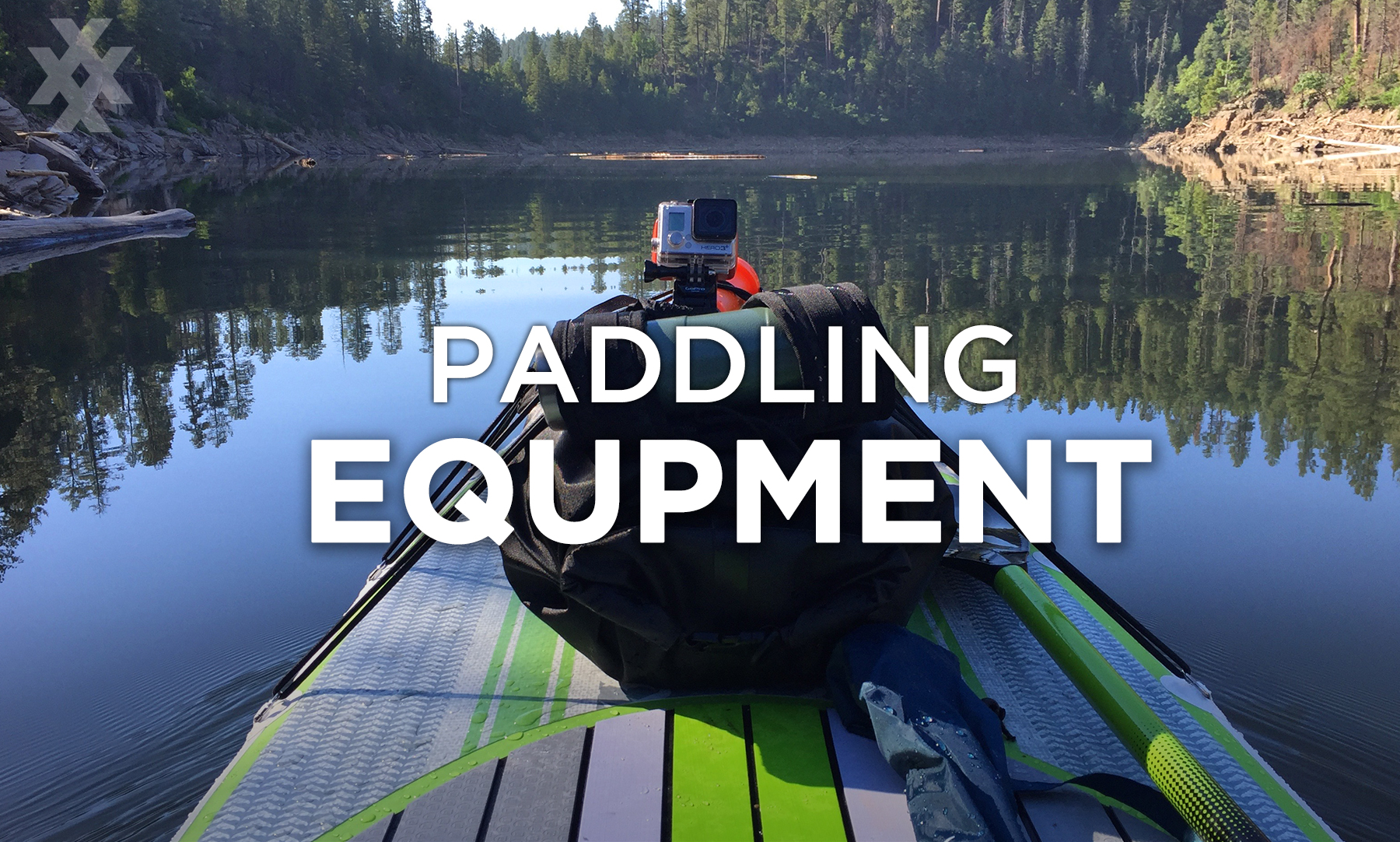 4XPEDITION Paddling Equipment