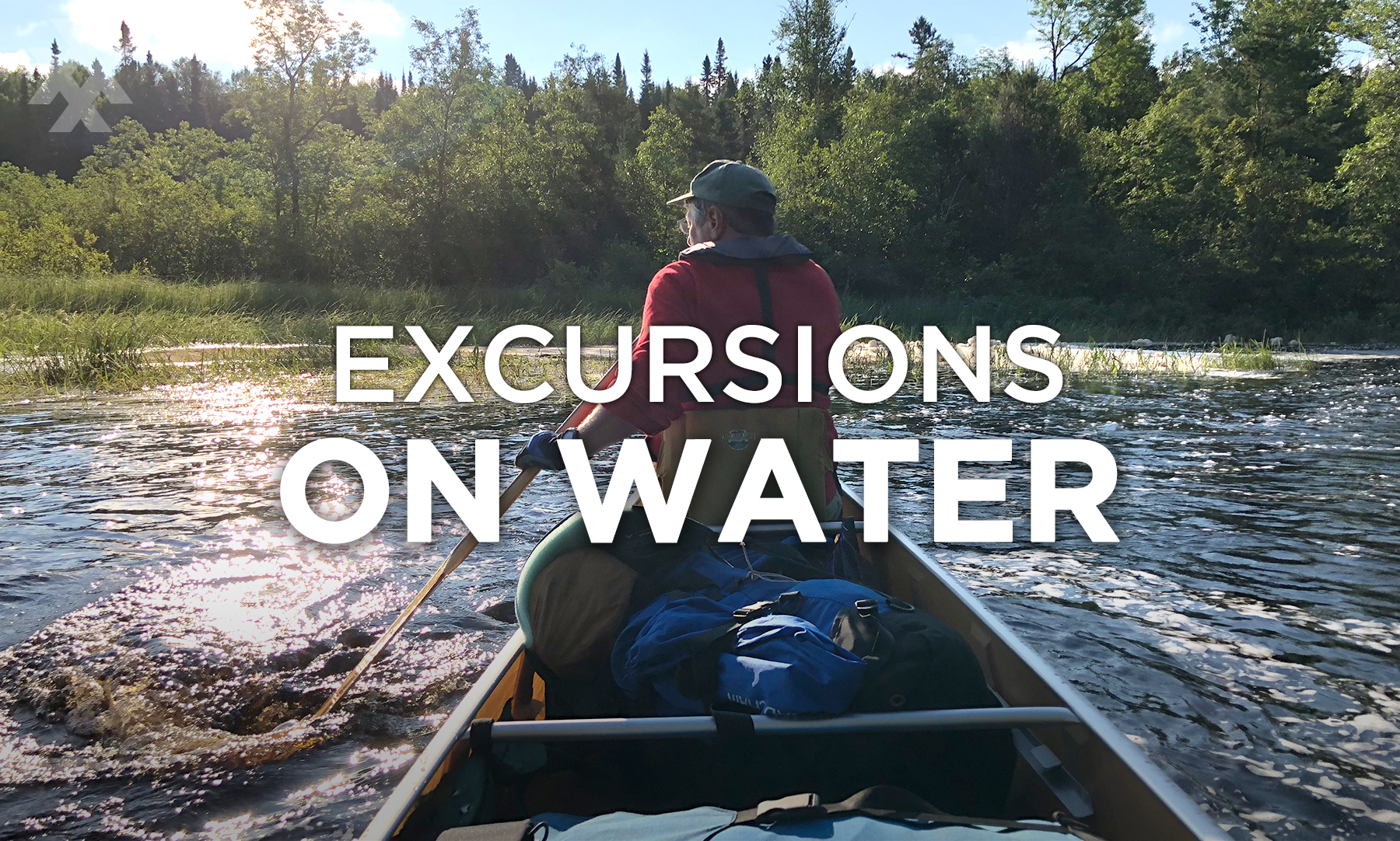 Excursions on Water
