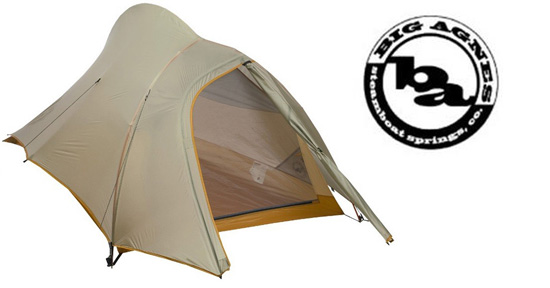 big agnes fly creek ul backpacking tent