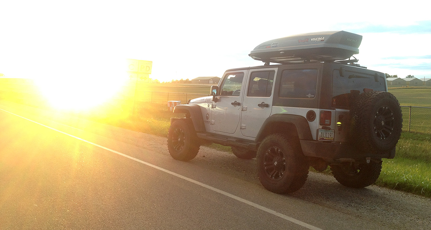 4xpedition jeep rubicon