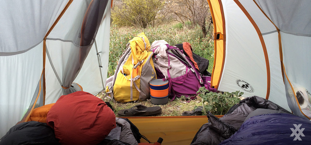 4xpedition backpacking