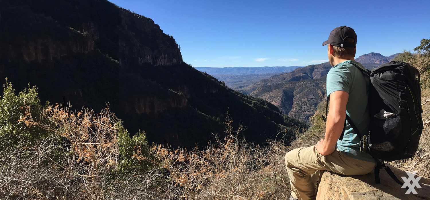 4XPEDITION Scott Leuthold Hike
