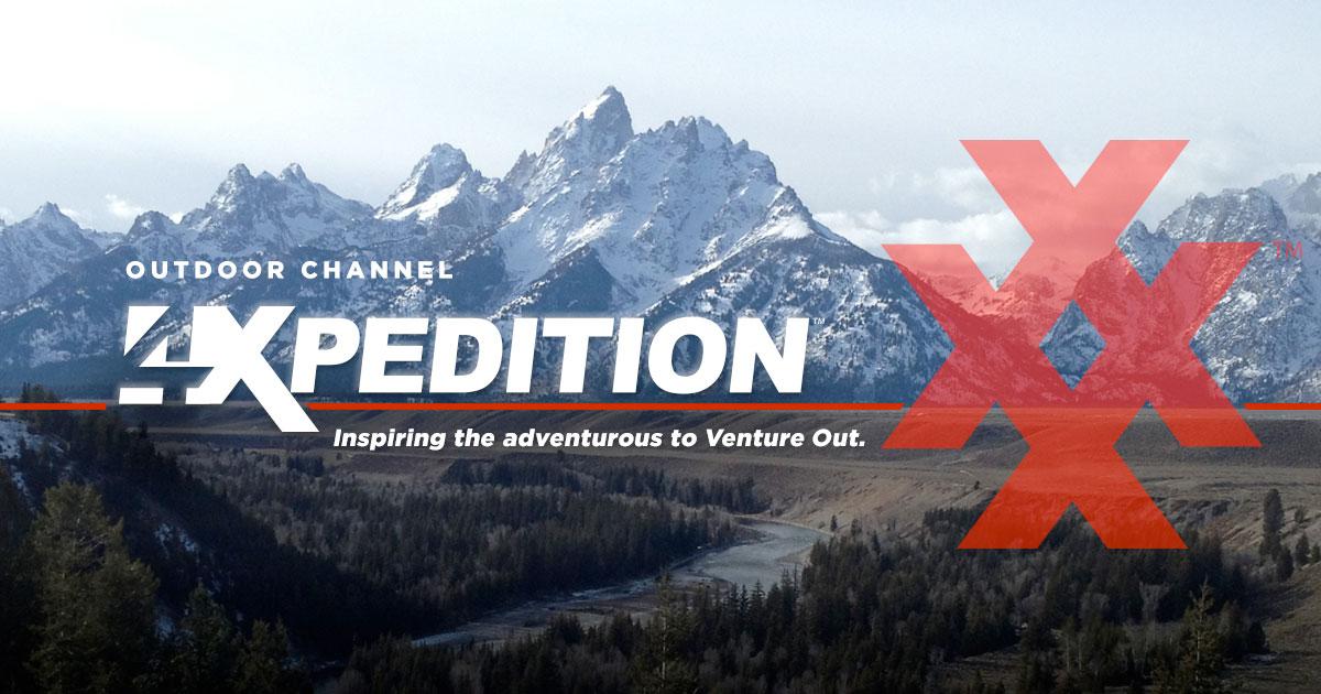 4xpedition.com