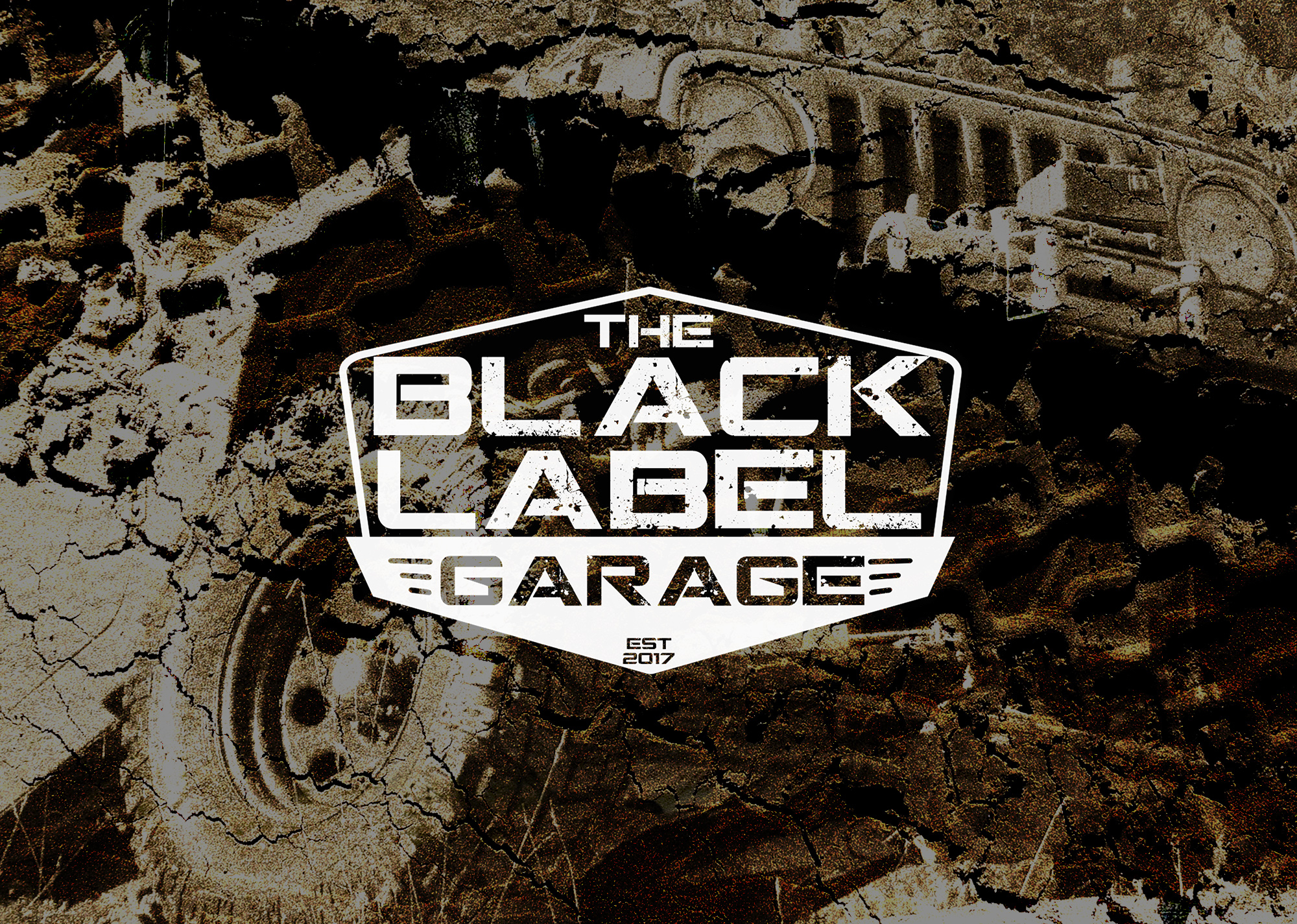 4xpedition black label garage
